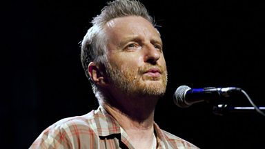 Image for A short history of Billy Bragg