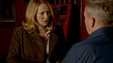 Image for Eileen confronts Raymond