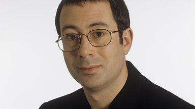 Image for Ben Elton -  Book Café highlight