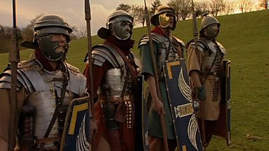Image for Modern Roman legionaries (pt 1/2)