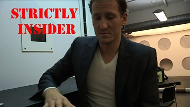 Image for Strictly Insider: Brendan Cole interview