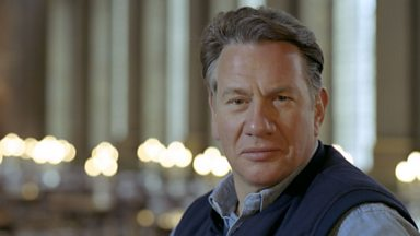 Image for Michael Portillo: It has lured people into dependency