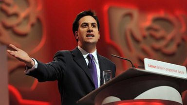 Image for Ed Miliband: Why I ran for Labour Party leader