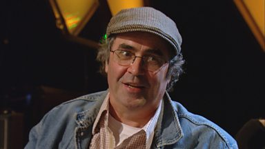 Image for Danny Baker chats to Jools Holland