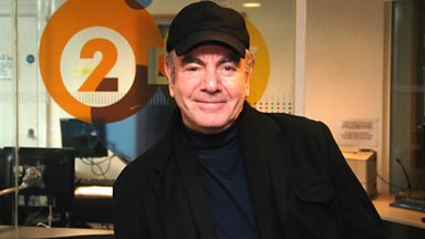 Image for Neil Diamond chats to Steve Wright