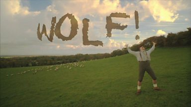 Image for Once Upon a Time - 'The Boy Who Cried Wolf' (no narration)