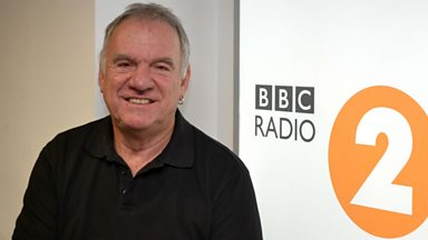 Image for Ralph McTell chats to Steve Wright