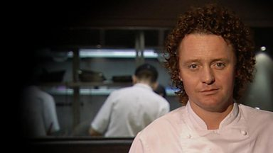 Image for Tom Kitchin talks about seasonality and food