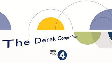 Image for The Derek Cooper Award - 2012 winner, Mike Duckett