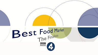 Image for Best Food Market - Finalists