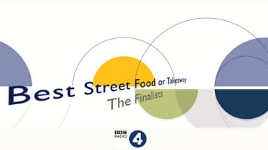 Image for Best Street Food or Takeaway