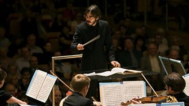 Image for Ilan Volkov on the role of the conductor