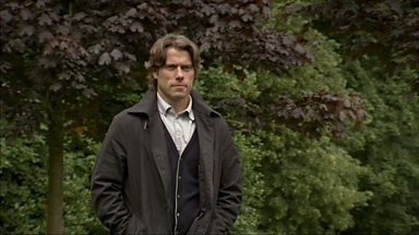 Image for Comedian John Bishop investigates his family history
