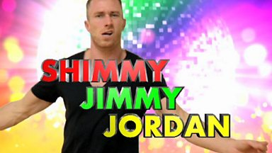 Image for Shimmy Jimmy Jordan