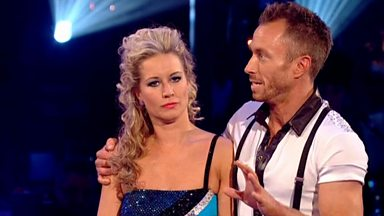 Image for Strictly in 60: Week 9