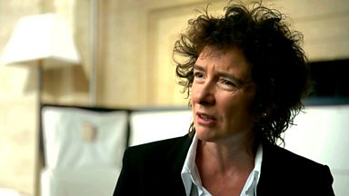 Image for Jeanette Winterson on love in Paris