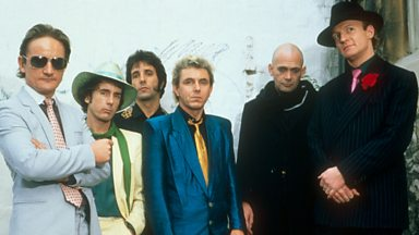 Image for The Flying Pickets - Only You     Christmas 1983