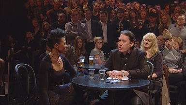 Image for Nona Hendryx chats to Jools