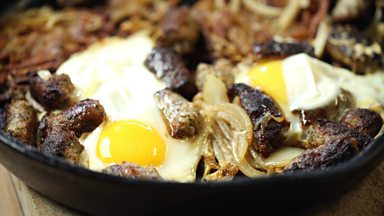 Image for Breakfast hash
