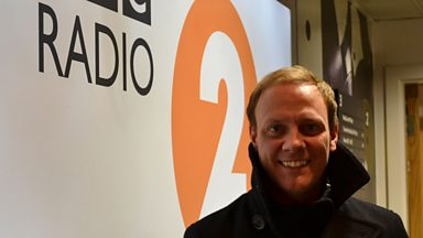 Image for Antony Cotton chats to Graham Norton