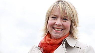 Image for Fern Britton: