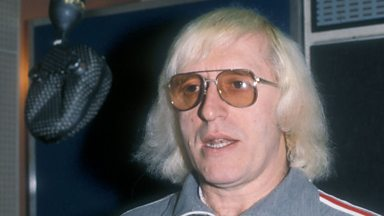 Image for Chris Tarrant says Savile was