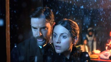Image for Doctor Who: Christmas Special Trailer
