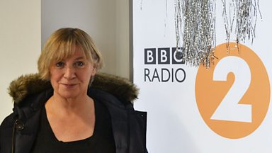 Image for Victoria Wood chats to Graham Norton