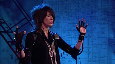 Image for Imogen Heap - full performance