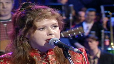Image for Kirsty MacColl - Miss Otis Regrets (Hootenanny 1995)