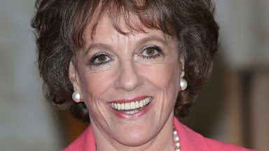 Image for Rantzen fears damaging