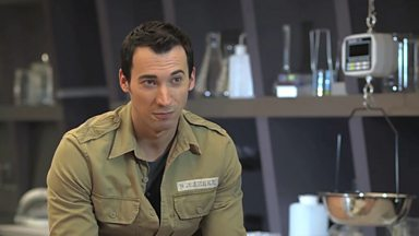 Image for David Caves introduces Trust