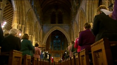 Image for Take This Moment - Congregation of Dunblane Cathedral (Scottish Artists)
