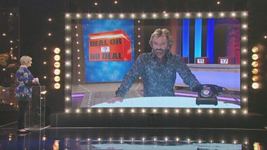 Image for Sarah chats to Noel Edmonds