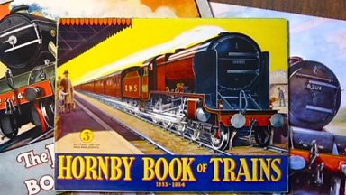 Image for Trix Twin and Hornby Dublo