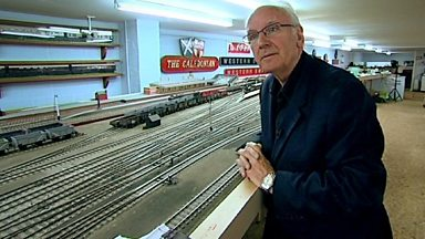 Image for Pete Waterman's Passion for Modelling