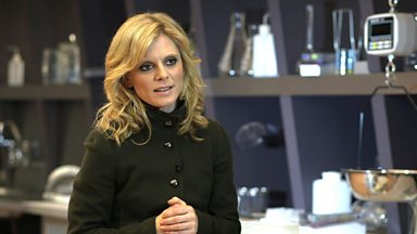 Image for Emilia Fox introduces True Love Waits