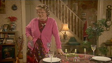 Image for Mrs Brown Prepares For A Date