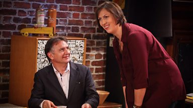 Image for RED BUTTON SPECIAL - Dancing and Raymond Blanc