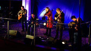Image for Altan - Celtic Connections session