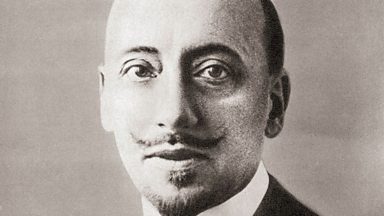 Image for Who was d'Annunzio?