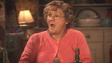 Image for Mrs Brown's Orgasmic Phone Call
