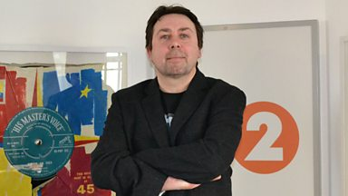 Image for Sean Hughes chats to Graham Norton