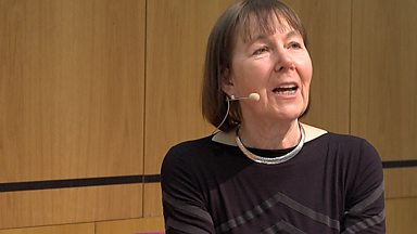 Image for Frances Ashcroft, Professor of Physiology on the Ocean and the Body