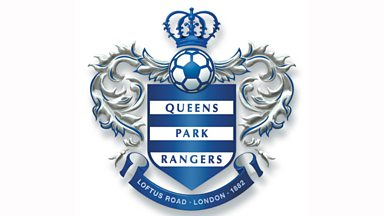 Image for QPR Chief Exec Philip Beard talks to 5 live Sport