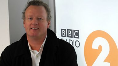 Image for Howard Goodall chats to Steve Wright