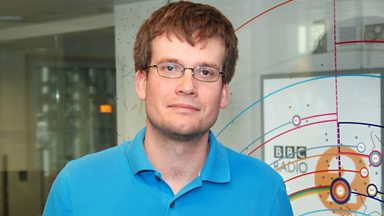 Image for John Green chats to Steve Wright