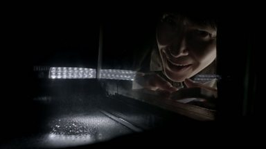 Image for Brian builds a cloud chamber