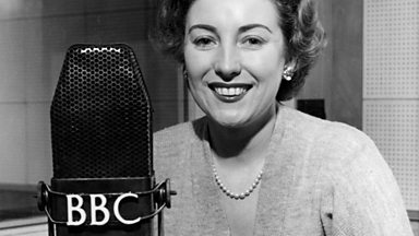 Image for Alfred Aarons talks about Vera Lynn