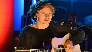 Image for Ben Howard - Figure 8 (Live Lounge Cover)